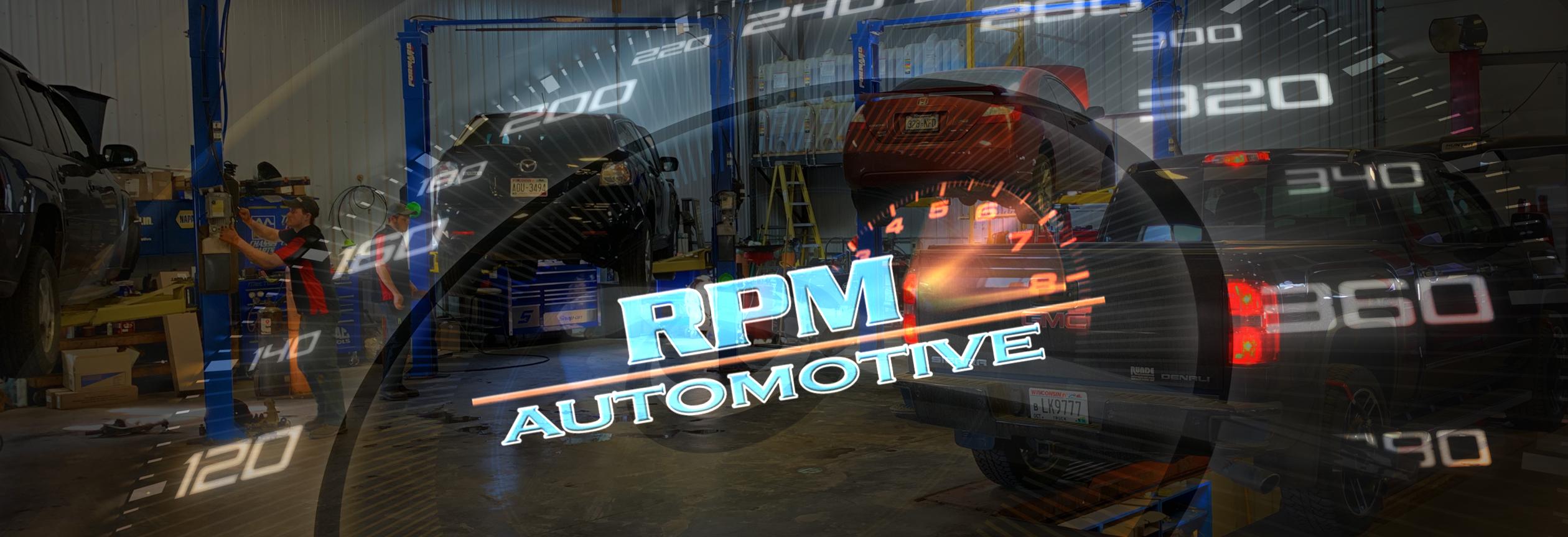 RPM Automotive Posts