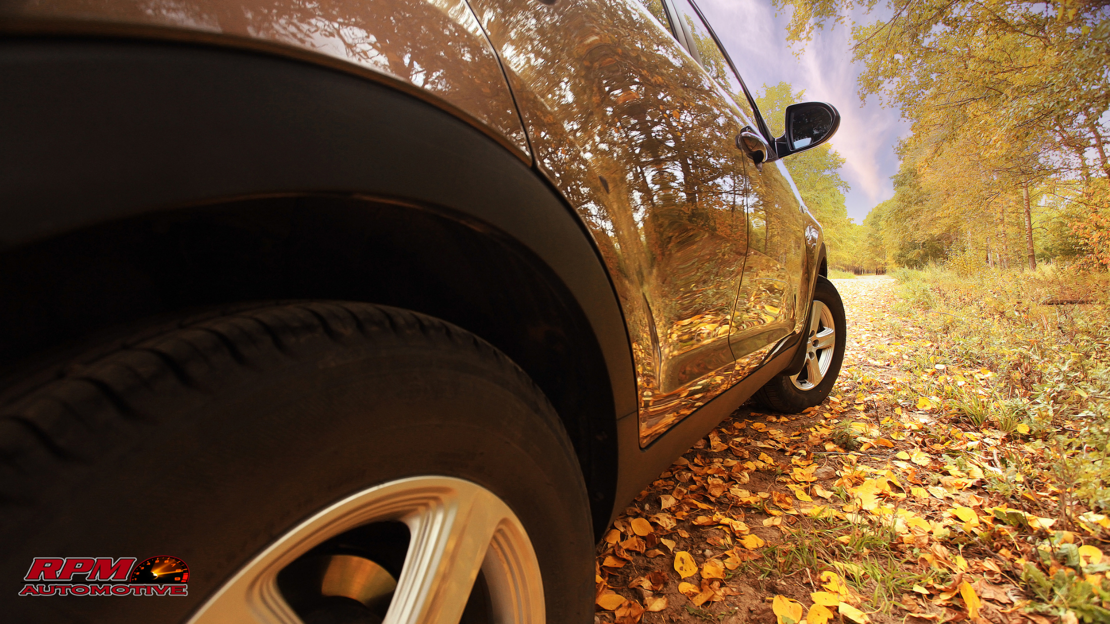 Three Fall Car Care Ideas To Consider