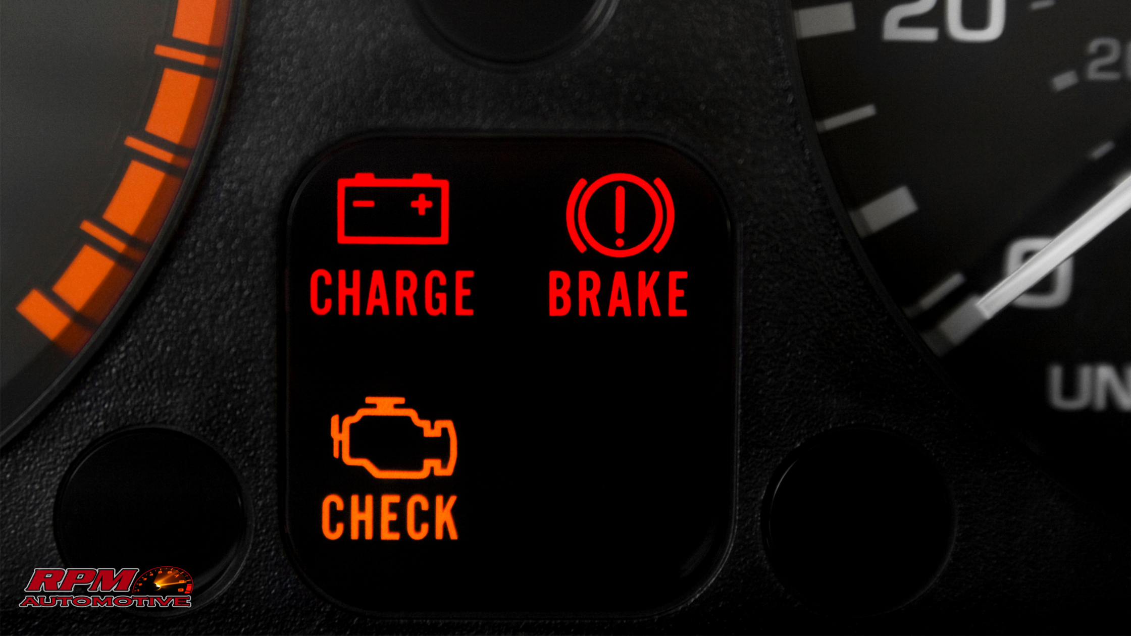 Warning Signs with RPM Automotive