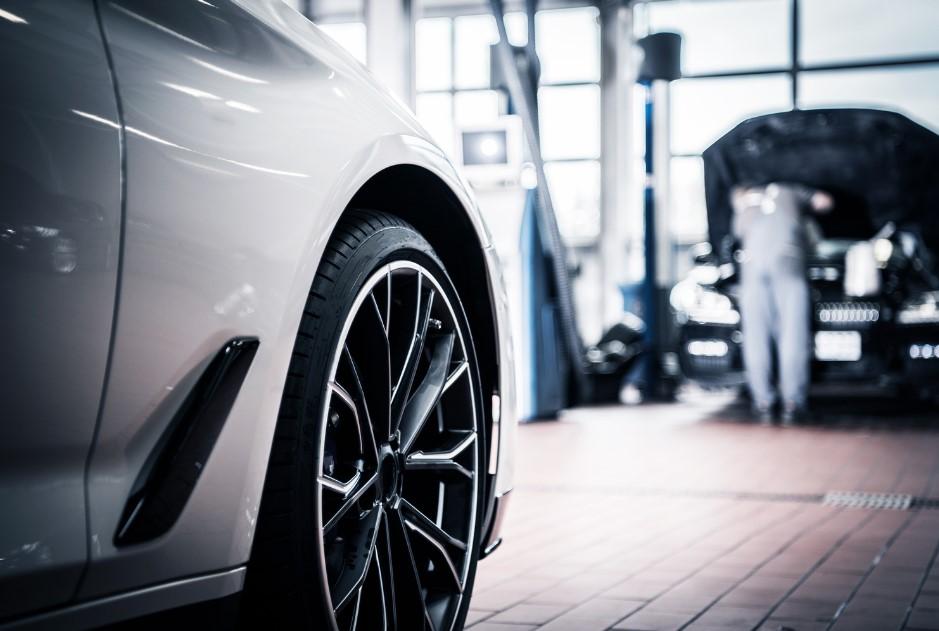 Preventive Maintenance – Car Engine