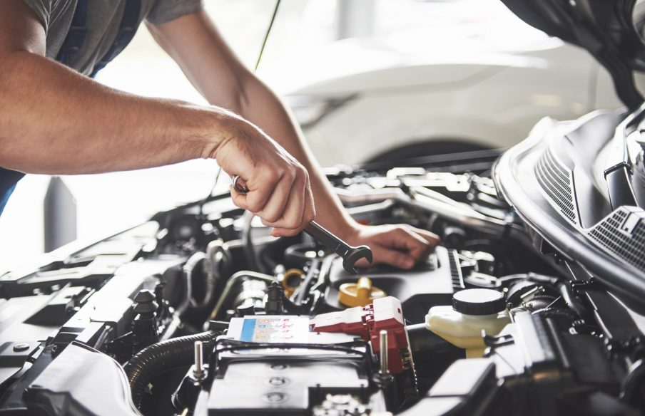 Top 5 Car Maintenance Tips You Should Know