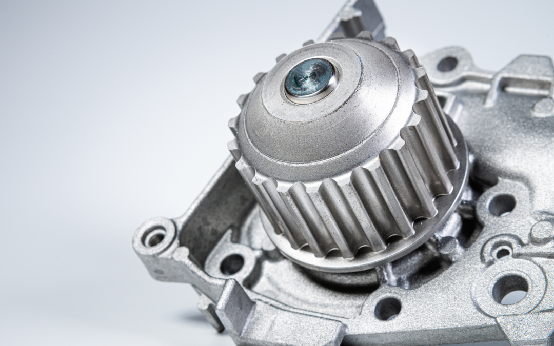 How to Know if Your Car's Water Pump Has Gone Bad