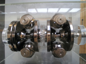 constantly variable transmission repair